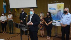Prefeitura e Ministério Público lançam campanha 'Declare seu Carinho'
