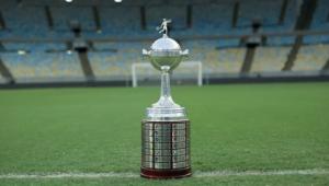 Conmebol divulga datas e horários da fase de grupos da Libertadores