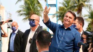 Presidente Bolsonaro visitará assentamento de MS na sexta