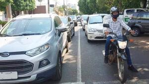 """Dourados """"comemora"""" Dia Nacional do Trânsito com quase 1.500 acidentes no 1° semestre"""