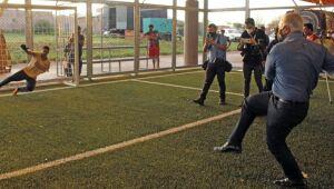 Da base à elite: esporte de MS recebe injeção de R$ 120 milhões