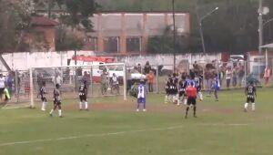 Aquidauanense vence Operário e está a um empate do título do Sub 19