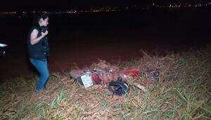 Motociclista morre em acidente na BR-463 em Dourados