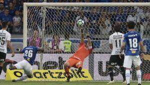 Corinthians vai usar força da Fiel para superar vantagem do Cruzeiro