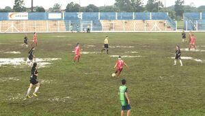 Com empate de rivais, Moreninhas encaminha vaga na final do Estadual feminino