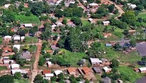 Defesa Civil monitora as regiões mais afetadas pelas fortes chuvas