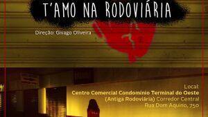 Documentário T´Amo na Rodoviária será lançado dia 19 de dezembro