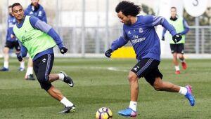 Real Madrid parte para Abu Dhabi em busca do terceiro Mundial consecutivo
