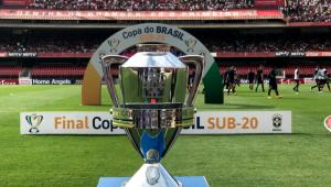 Sete de Dourados enfrentará time paranaense na Copa do Brasil sub-20