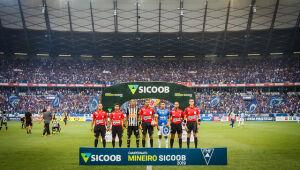 Cruzeiro e Atlético decidem o Campeonato Mineiro neste sábado