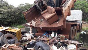 """""""Sábado sem Mosquito"""" encontra sete focos e recolhe 50 t de lixo no BNH IV Plano"""
