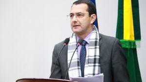Assista ao vivo a Sessão Especial de Julgamento de Cirilo Ramão