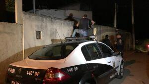 Operação contra crime organizado cumpre 27, de 36 mandados autorizados