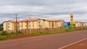 Governo entrega 180 casas do Minha Casa Minha Vida