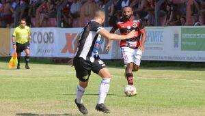 Campeonato Sul-Mato-Grossense de Futebol 2020 é interrompido por tempo indeterminado