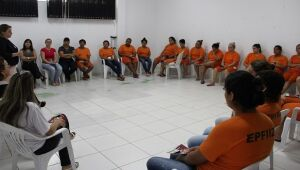 Agepen recebe elogio do Ministério Público após destaque nacional em ações voltadas a mulheres em situação de prisão