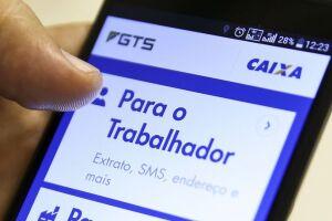 Projeto permite saque emergencial do FGTS por trabalhadores do Amapá