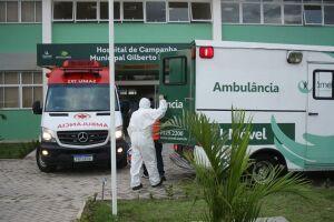 Alessandro Vieira critica ações do governo na saúde e pede convocação de Pazuello