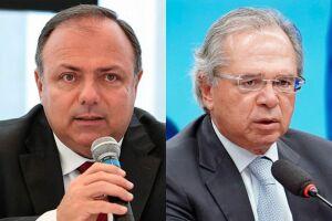 Senadores querem explicações de Pazuello e Guedes sobre enfrentamento à pandemia