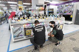 Projeto reduz penas para crimes contra relações de consumo