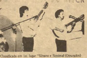 I Festival Integração da Música Sertaneja