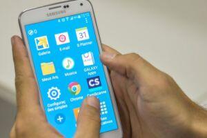 Telefones podem ser usados para diagnosticar vírus