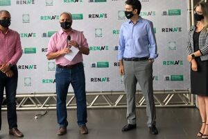 Renave: Registro Nacional de Veículos em Estoque é lançado em Mato Grosso do Sul