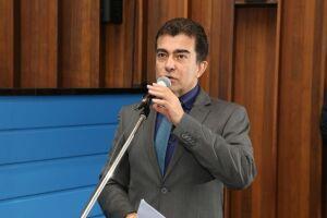 Marçal cobra de prefeituras a implantação de atendimento domiciliar a pacientes com câncer