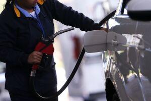 Bombas de combustíveis terão certificação eletrônica