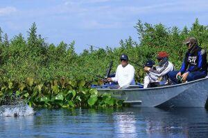 Temporada de pesca começa com alto índice de conscientização ambientalg