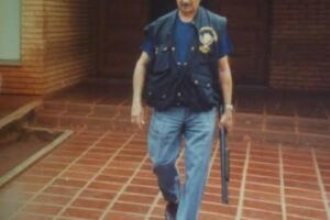 DOF faz nota de pesar em memória a Coronel Adib