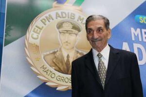 Ex-comandante coronel Adib Massad morre aos 91 anos