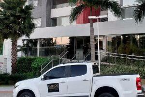 Operação Clean é deflagrada em Campo Grande