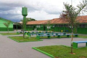 Alunos do 9º ano resgatarão memória do projeto de reforma de escolas por presos