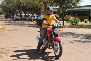 Nova Lei abranda infração para motociclistas sem viseira ou óculos de proteção