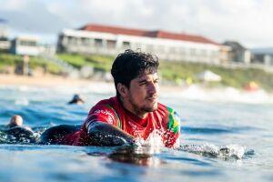 Surfe: brasileiros se classificam para oitavas na etapa da Austrália