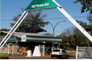 Operação Recurso Privilegiado é deflagrada no Detran