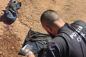 Polícia Civil prende adolescente e jovem por matarem namorado da mãe