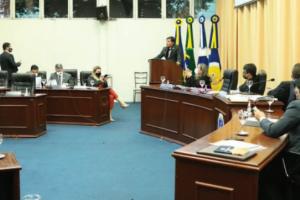 Em plena pandemia, Câmara gasta R$ 57 mil com viagens de vereadores