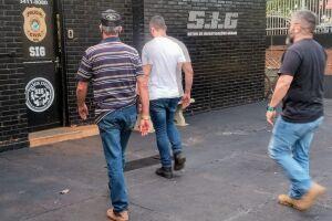 Polícia prende marido de mulher encontrada morta em matagal em Dourados