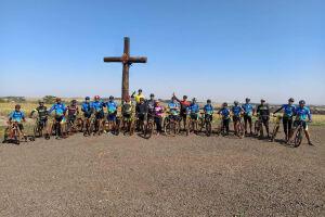 Cruzeiro de Itaporã: Um lugar de fé e devoção