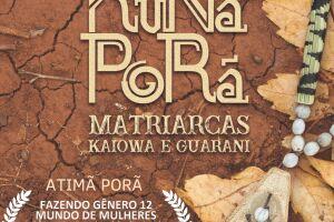 Douradense ganha mostra internacional com filme sobre mulheres indígenas do MS