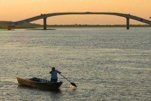 Seca no rio Paraguai segue crítica e chuvas devem ser insuficientes na primavera