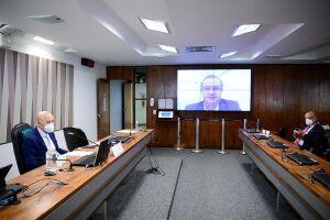 Estudo aponta à Comissão da Covid-19 vulnerabilidades dos municípios na pandemia