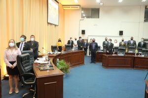 Vereadores aprovam programa de regularização de edificações