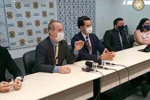 Operação em hotéis de Dourados apreendeu R$ 1 milhão em mercadorias