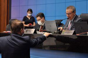 Deputados aprovam redução de ICMS para nova taxa de luz em MS