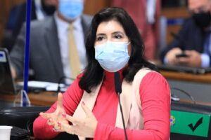 Simone Tebet defende criminalização do lobby ilegítimo no Brasil