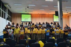 Agetran completa 10 anos e é homenageada na Câmara Municipal de Dourados