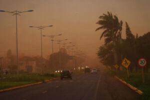 "Extremos meteorológicos podem se tornar ""novo normal"", afirma meteorologista"